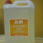 JLM - náhradní náplň aditiva - 5l