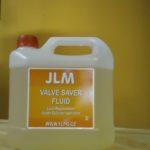 JLM - náhradní náplň aditiva - 3l